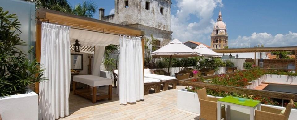 Zonas Comunes Fuente hotel-lm com3